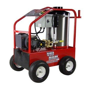 VIDHAM Commerciale électrique à l'eau chaude