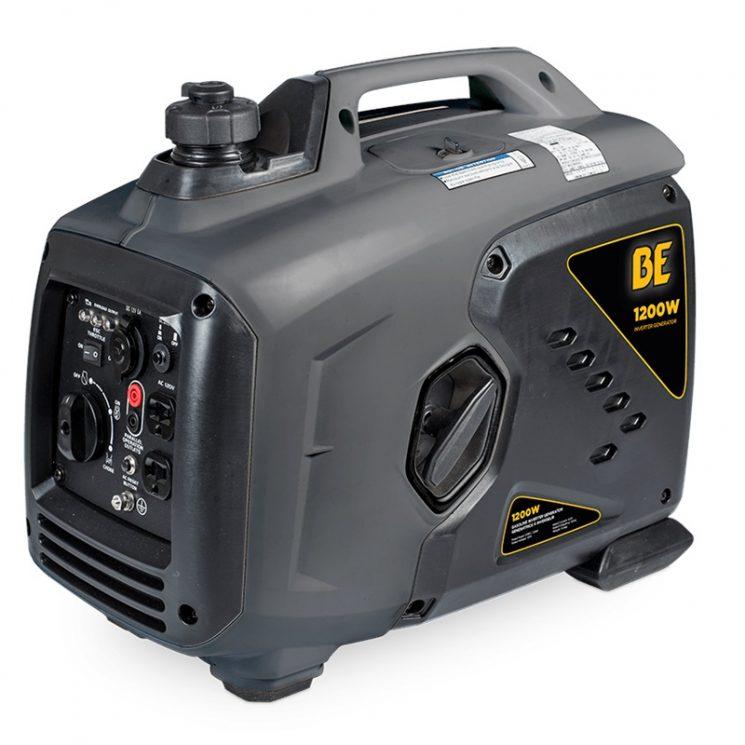 BePower 1200 Watt Inverter