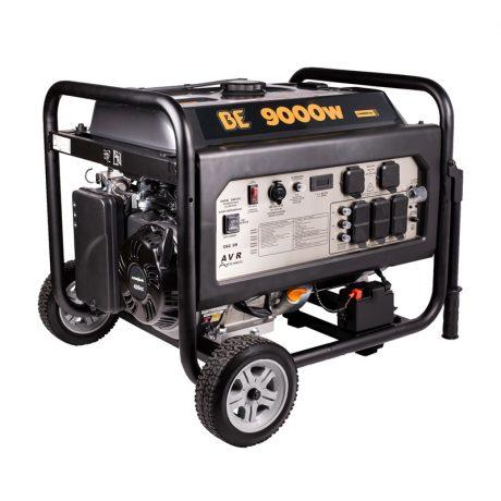BePower 9000 Watt Generator (Sold in US)