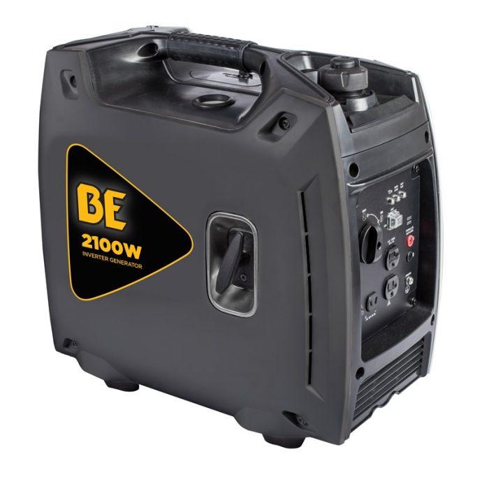 BE power 2100 Watt Inverter