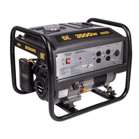 BePower 3500 Watt Generator