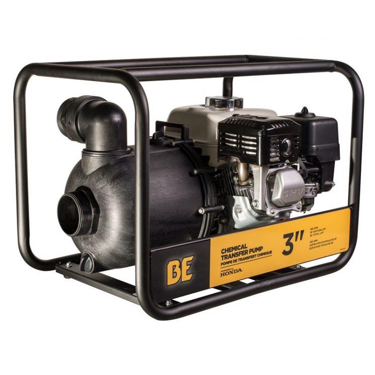 "BePower 3"" Chemical Transfer Pump"