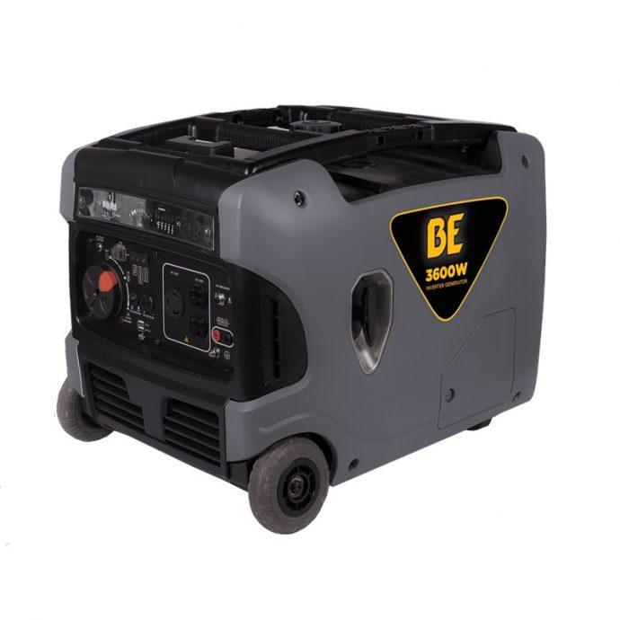 BE power 3600 Watt Inverter