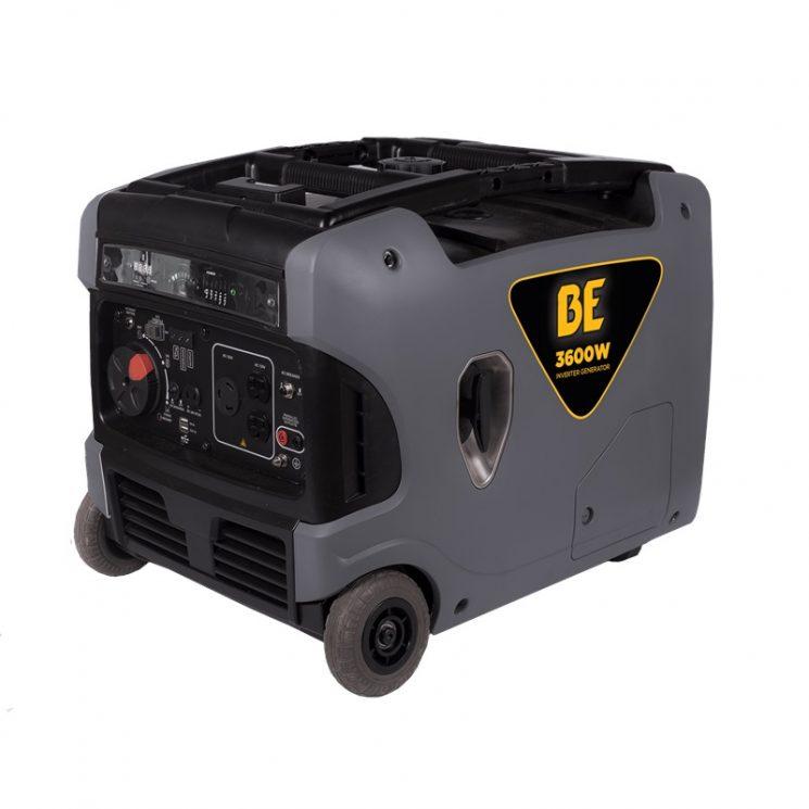 BePower 3600 Watt Inverter