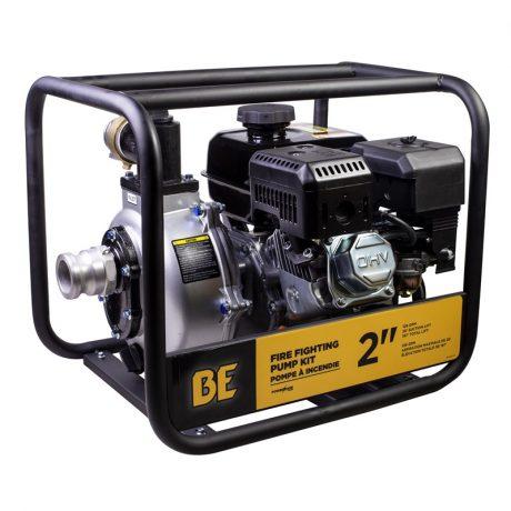 "BePower 2"" Fire Fighting Pump Kit"