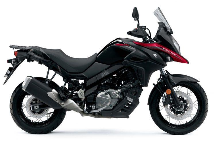 Suzuki V-STROM 650XA 2021