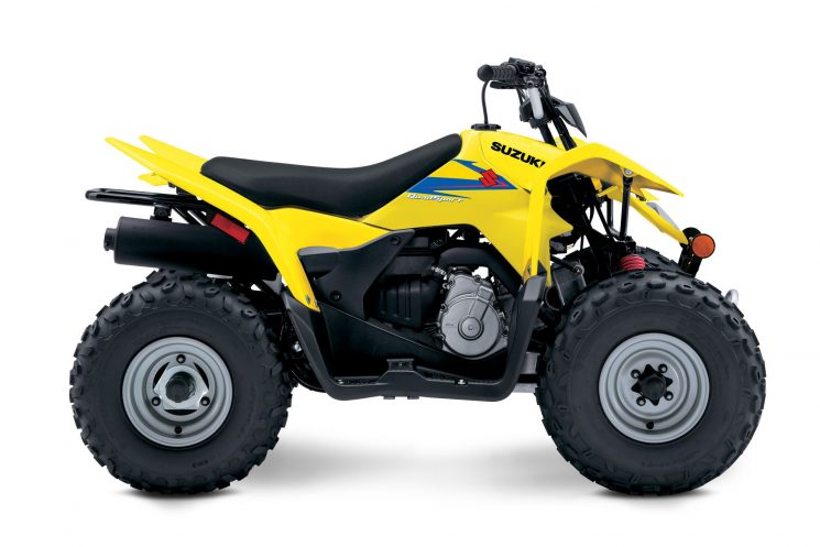 Suzuki QUADSPORT Z90 2020
