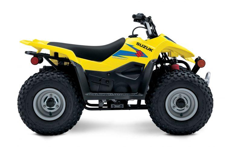 Suzuki QUADSPORT Z50 2020