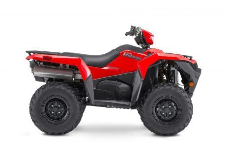 Suzuki KINGQUAD 500XP 2020
