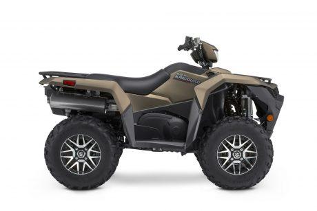 Suzuki KINGQUAD 500XPZ 2020