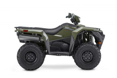 Suzuki KINGQUAD 750X 2020