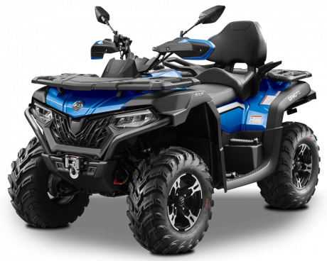 CFMOTO CFORCE 600 EPS TOURING 2021